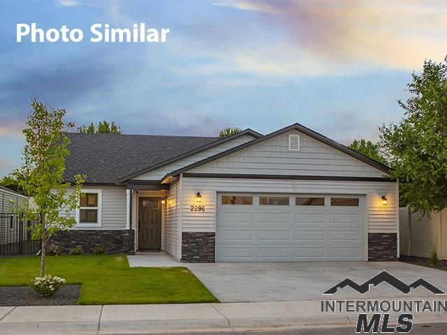 2066 E Ringneck St, Meridian, ID 83646 (MLS #98725333) :: Full Sail Real Estate