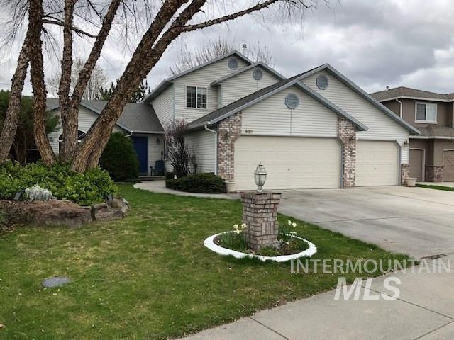 4611 N N Chapala Way, Boise, ID 83713 (MLS #98725475) :: Jon Gosche Real Estate, LLC
