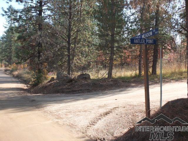 tbd Castle Meadow, Garden Valley, ID 83622 (MLS #98725919) :: Juniper Realty Group