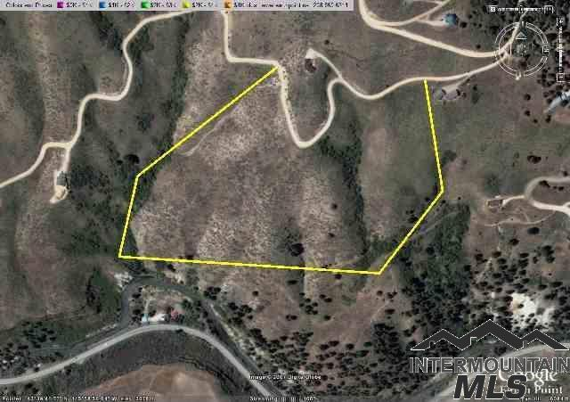 Lot 6 Chaparral Drive, Boise, ID 83716 (MLS #98726033) :: Jon Gosche Real Estate, LLC