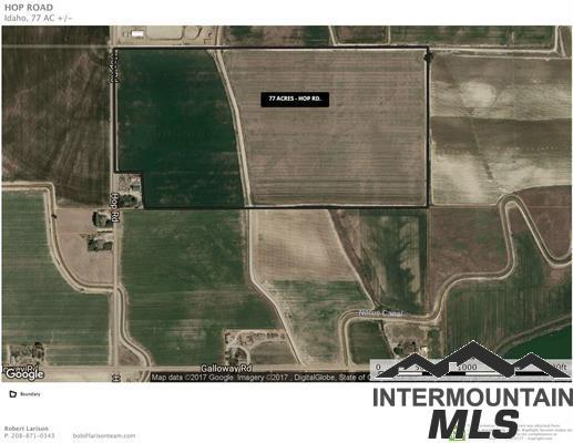0 Hop Rd., Caldwell, ID 83607 (MLS #98726091) :: Full Sail Real Estate