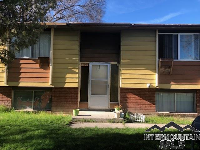 2100 18th, Heyburn, ID 83336 (MLS #98726153) :: Legacy Real Estate Co.