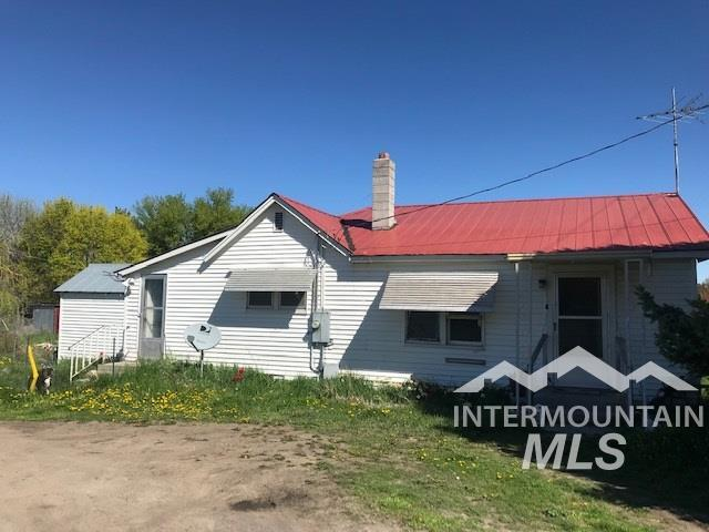 1813 S Substation, Emmett, ID 83617 (MLS #98726302) :: Givens Group Real Estate