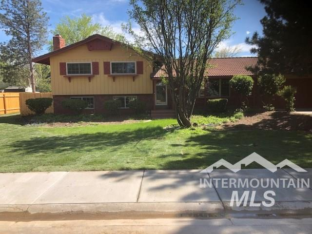 W Shellie, Boise, ID 83704 (MLS #98726405) :: Boise Valley Real Estate