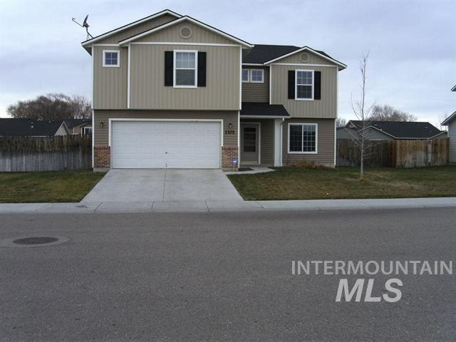 1101 SW Colonial Dr., Mountain Home, ID 83647 (MLS #98727257) :: New View Team