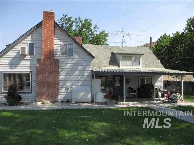 4620 NE Plum Lane, Ontario, OR 97914 (MLS #98727274) :: Silvercreek Realty Group
