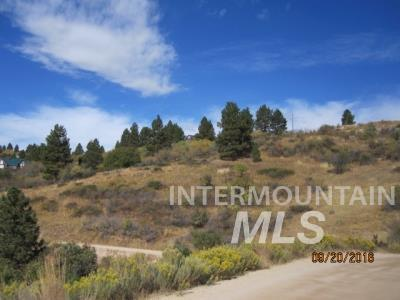 Lot 66 Blue Grouse Way, Boise, ID 83716 (MLS #98727289) :: New View Team