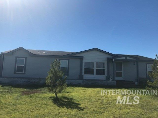 391 N 120 E, Shoshone, ID 83352 (MLS #98727294) :: Juniper Realty Group