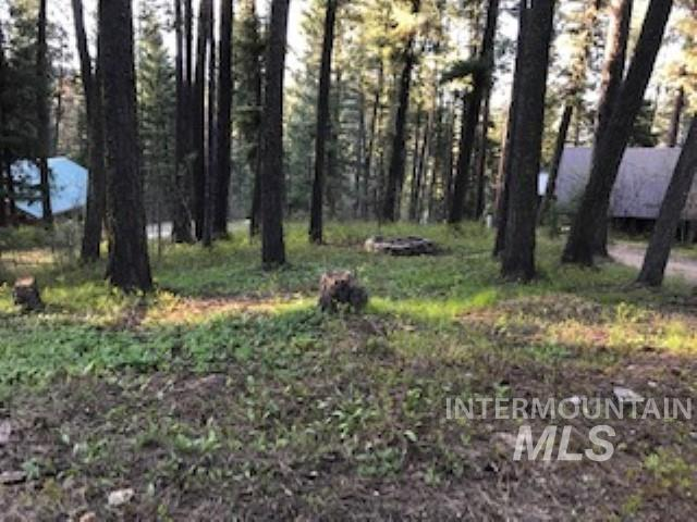 L 13 Cut Em Off Pass, Garden Valley, ID 83622 (MLS #98727452) :: Jackie Rudolph Real Estate