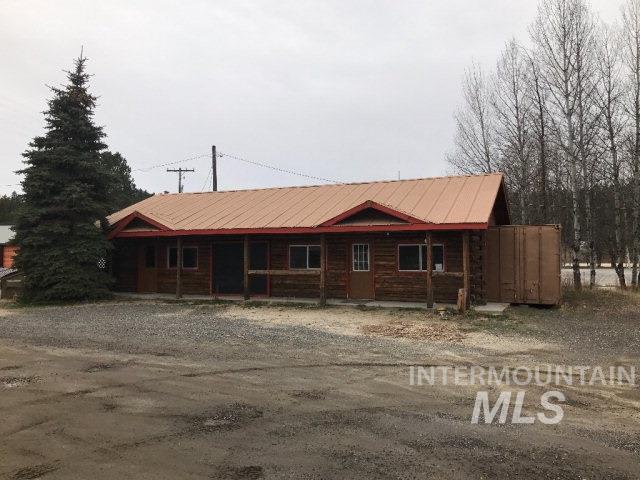835 S Main, Cascade, ID 83611 (MLS #98727968) :: New View Team