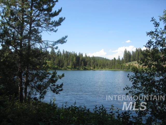 Lot 53 Loon Point Court, Mccall, ID 83638 (MLS #98728251) :: Boise River Realty