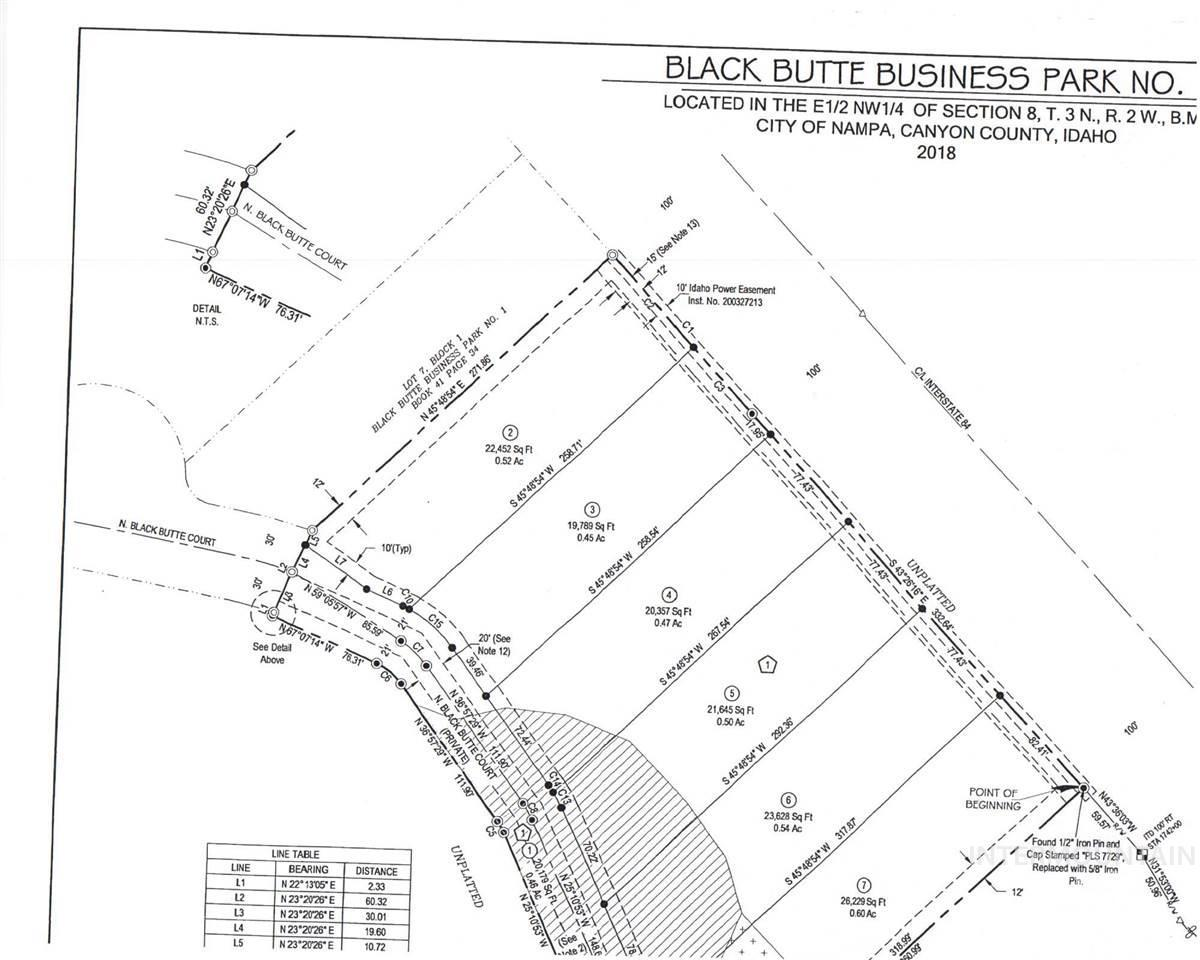 3484 Black Butte Lot 6 - Photo 1