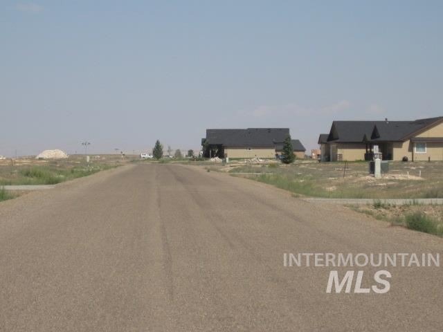 TBD SW Pack Train Circle, Mountain Home, ID 83647 (MLS #98728778) :: New View Team