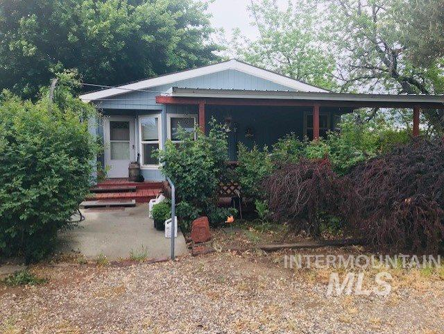 2180 Highway 30 W, Fruitland, ID 83619 (MLS #98729803) :: Jon Gosche Real Estate, LLC