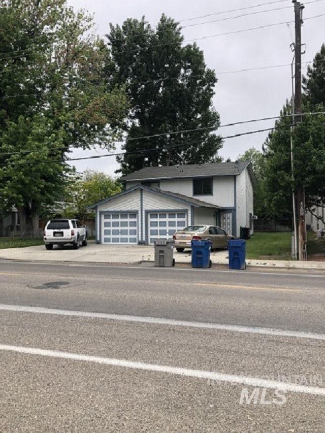 2177 S Gekeler Ln, Boise, ID 83706 (MLS #98729839) :: Idahome and Land