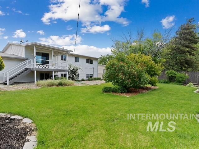 8641 W. Brynwood Dr., Boise, ID 83704 (MLS #98729870) :: Jon Gosche Real Estate, LLC
