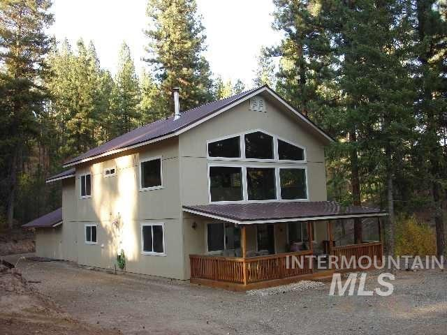 14 Forest Trail, Garden Valley, ID 83622 (MLS #98729987) :: Legacy Real Estate Co.