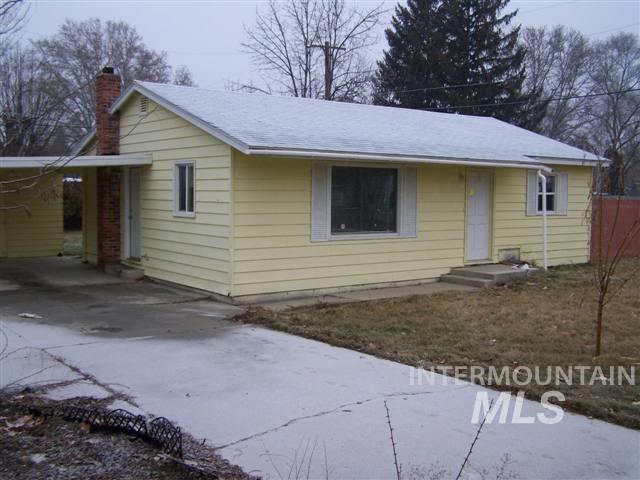 1419 N Ohio Ave, Caldwell, ID 83605 (MLS #98730039) :: Jon Gosche Real Estate, LLC