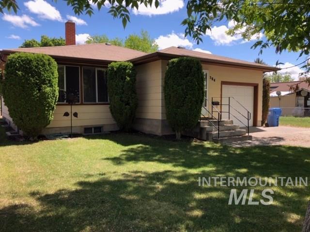 584 Jefferson, Twin Falls, ID 83301 (MLS #98730176) :: Alves Family Realty