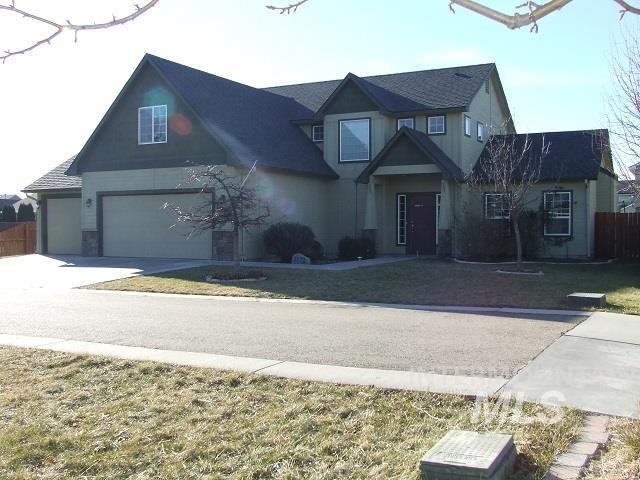 1964 W Odessa Avenue, Nampa, ID 83686 (MLS #98730179) :: Jon Gosche Real Estate, LLC