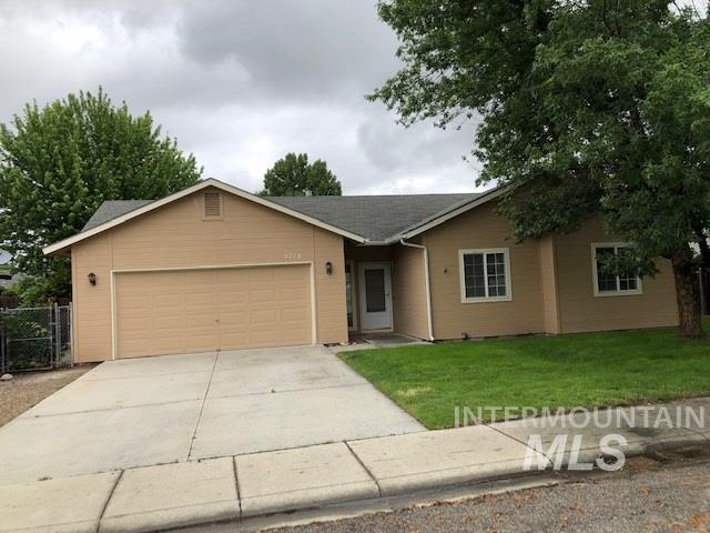 2778 E Mokena, Boise, ID 83716 (MLS #98730326) :: Minegar Gamble Premier Real Estate Services
