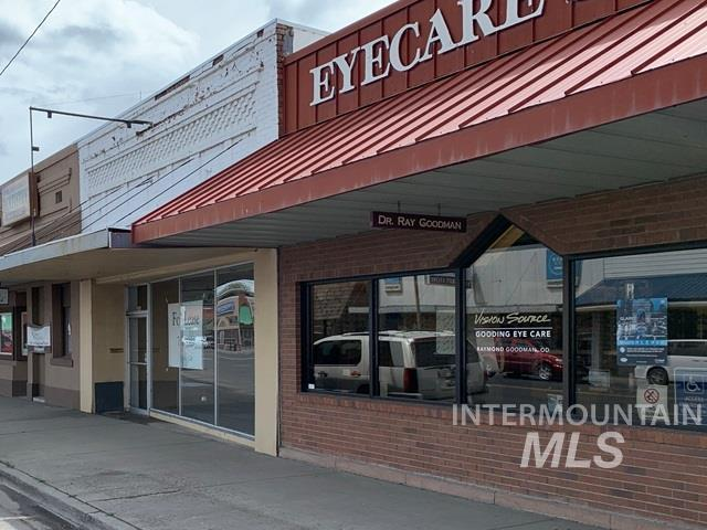 321 Main St, Gooding, ID 83330 (MLS #98730369) :: Jackie Rudolph Real Estate