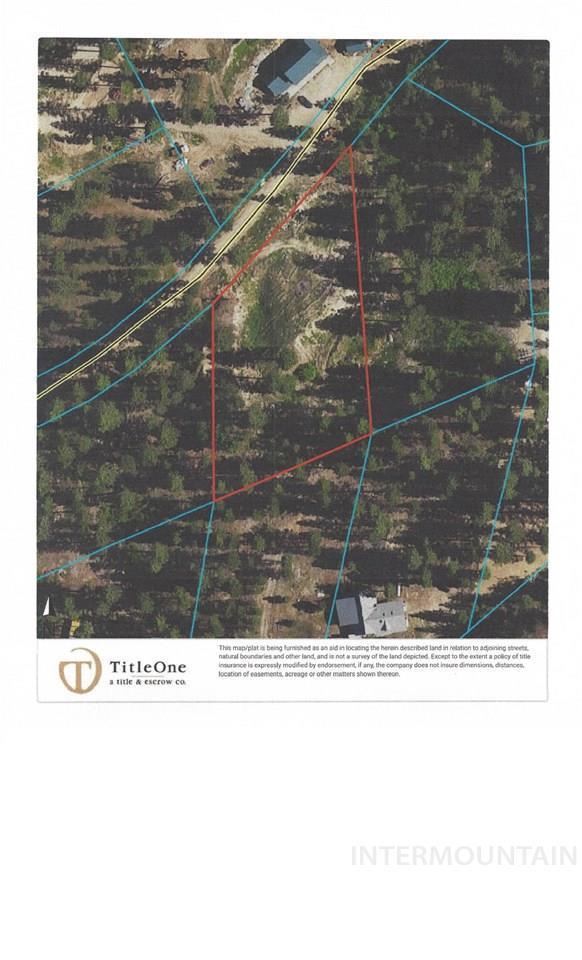 Lot 22 Tamarack, Idaho City, ID 83631 (MLS #98730375) :: Jeremy Orton Real Estate Group