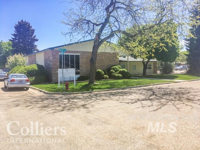 1803 Ellis Ave, Caldwell, ID 83605 (MLS #98730557) :: Silvercreek Realty Group