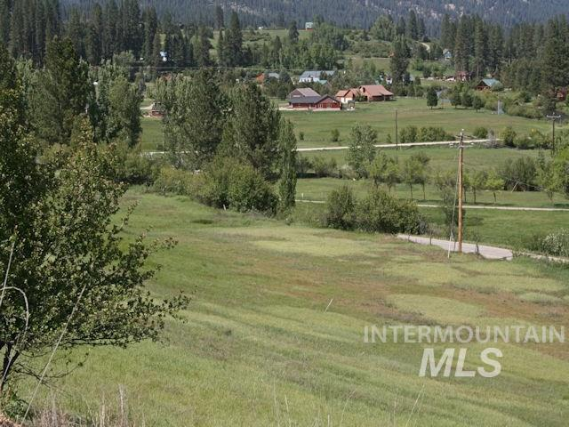 Lot 1 Middle Fork Road, Garden Valley, ID 83622 (MLS #98730967) :: New View Team