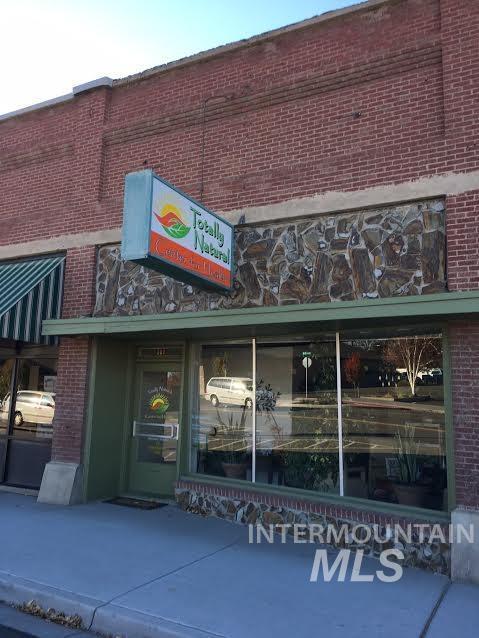 207 Main St N, Kimberly, ID 83301 (MLS #98731402) :: Epic Realty