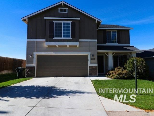 4165 W Newland, Meridian, ID 83642 (MLS #98731726) :: New View Team