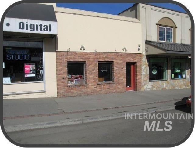 227 W Main Street, Grangeville, ID 83530 (MLS #98732234) :: New View Team