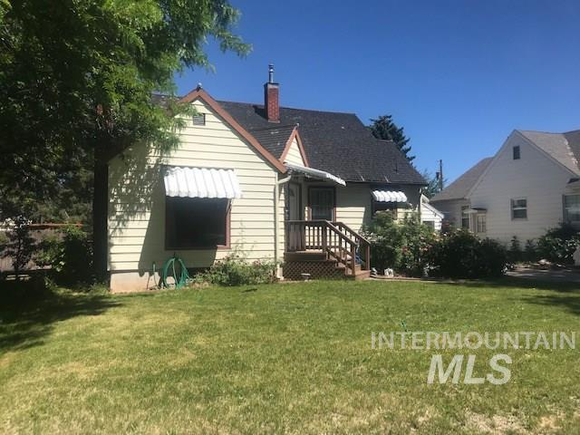 132 Buchanan Street, Twin Falls, ID 83301 (MLS #98732931) :: Alves Family Realty