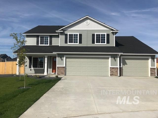 5512 Big Tooth Pl., Caldwell, ID 83607 (MLS #98733235) :: Jon Gosche Real Estate, LLC