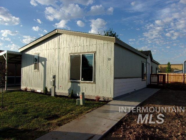 721 Freedom Lane, Emmett, ID 83617 (MLS #98733558) :: Full Sail Real Estate