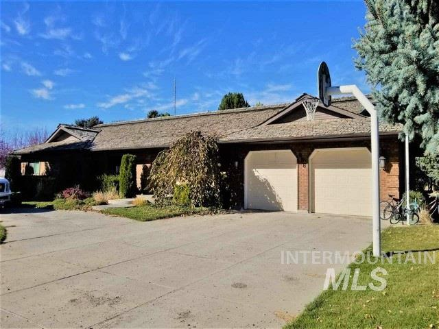 696 S 800 W, Burley, ID 83318 (MLS #98733705) :: Boise River Realty
