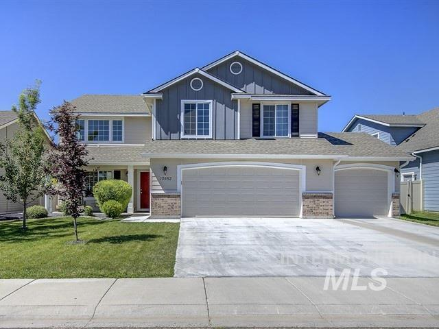 10552 Avalon Street, Nampa, ID 83687 (MLS #98734539) :: Boise River Realty
