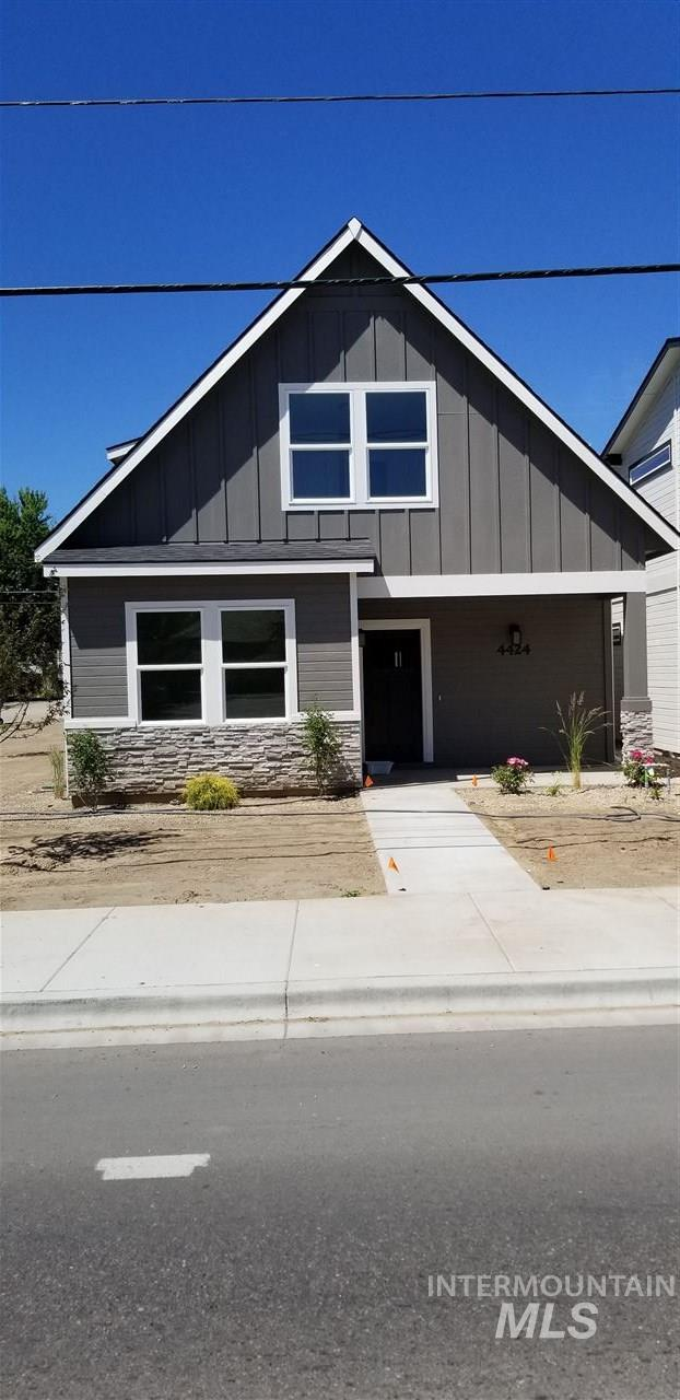 4424 W Emerald Street, Boise, ID 83706 (MLS #98734681) :: Legacy Real Estate Co.