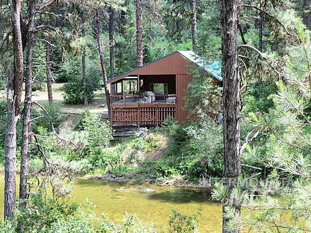 72 Thunder Rd., Garden Valley, ID 83622 (MLS #98734721) :: Bafundi Real Estate