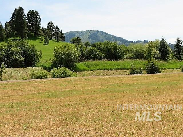 Lot 3 Hawthorne, Garden Valley, ID 83622 (MLS #98734725) :: Bafundi Real Estate