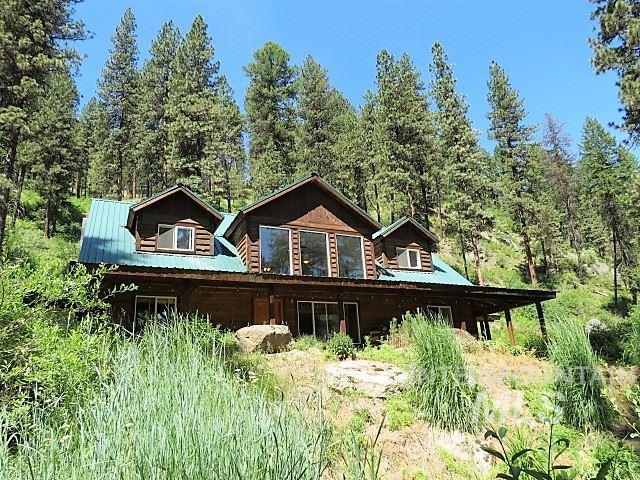 178 Southfork Rd., Garden Valley, ID 83622 (MLS #98734764) :: Bafundi Real Estate