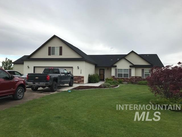 3548 E 3144 North, Kimberly, ID 83341 (MLS #98734774) :: Epic Realty