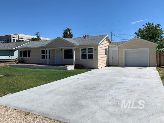 8007 W King St., Boise, ID 83704 (MLS #98734841) :: Legacy Real Estate Co.