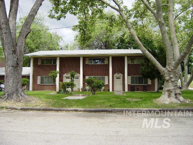 1600-1604 W Dora, Boise, ID 83702 (MLS #98734930) :: Boise River Realty