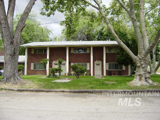 1600-1604 W Dora, Boise, ID 83702 (MLS #98734930) :: Adam Alexander