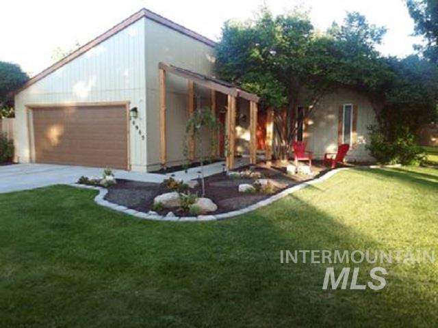 10905 W Smoke Ranch, Boise, ID 83709 (MLS #98734966) :: Full Sail Real Estate