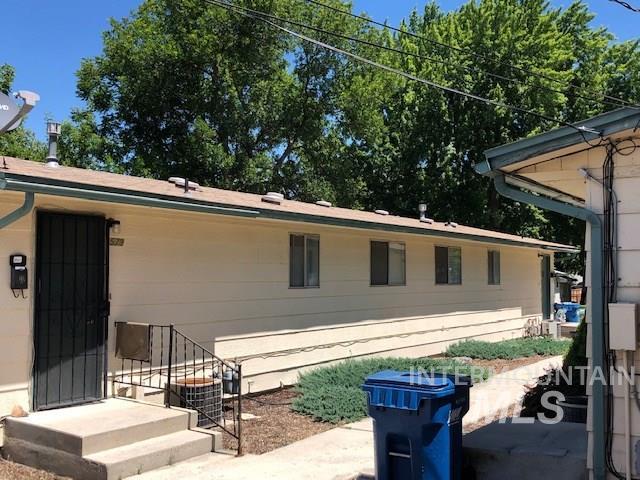 1306 W Howe St, Boise, ID 83706 (MLS #98735915) :: Boise River Realty
