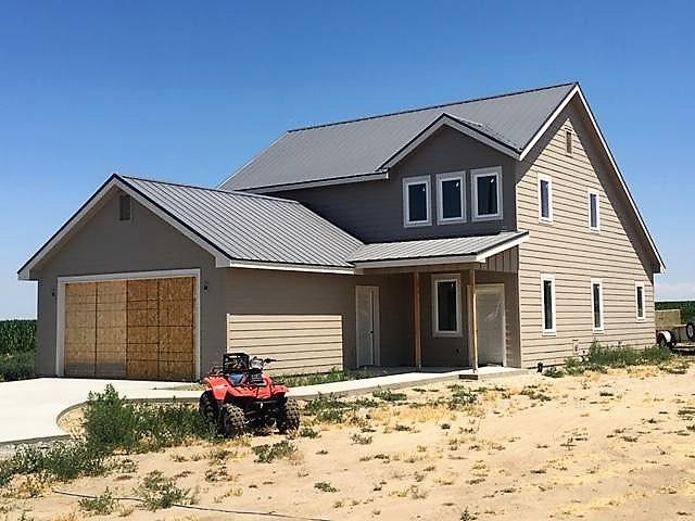 26090 Pioneer Lane, Parma, ID 83660 (MLS #98736340) :: Jon Gosche Real Estate, LLC
