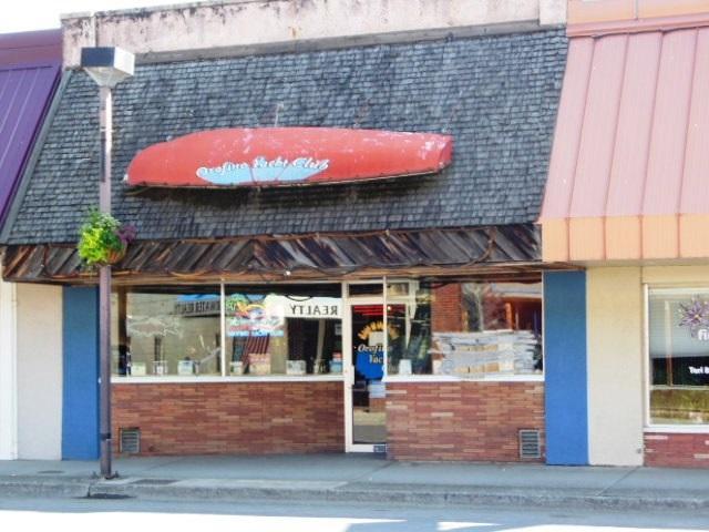 227 Johnson Ave., Orofino, ID 83544 (MLS #98736409) :: Silvercreek Realty Group