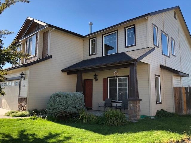 2807 Colfax Dr, Caldwell, ID 83607 (MLS #98737067) :: Jon Gosche Real Estate, LLC